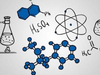 ვამზადებ ქიმიაში / ქიმიის რეპეტიტორი