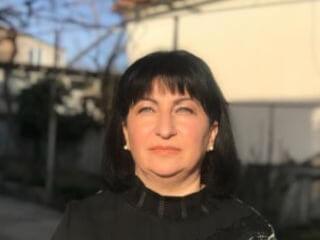 აბიტურიენტების ონლაინ რეჟიმში მომზადება ქართულ ენასა და ლიტერატურაში