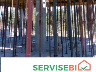 სამშენებლო ინვენტარი: აპალოვკა, დგარების გაქირავება