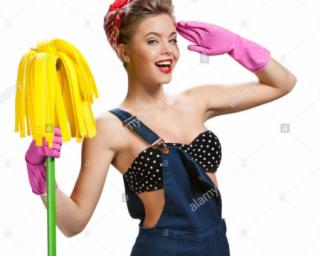ბინების, სახლების დასუფთავება  ქუთაისში