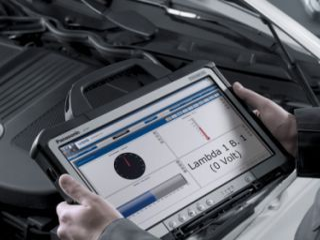 ავტომობილის კომპიუტერული დიაგნოსტიკა