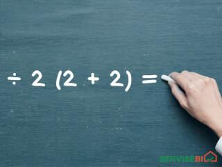 მომზადება მათემატიკაში