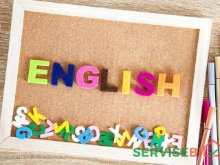ვამზადებ აბიტურიენტებსა და სკოლის მოსწავლეებს ინგლისურ ენაში