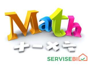 მათემატიკის მასწავლებელი