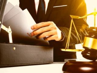 იურიდიულ მომსახურება სამოქალაქო სამართლის მიმართულებით