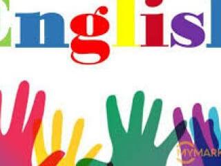 მოვამზადებ დაწყებითი კლასის მოსწავლეებს ინგლისურსა და მათემატიკაში