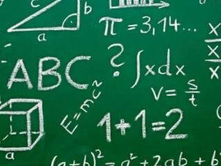 მათემატიკის რეპეტიტორი