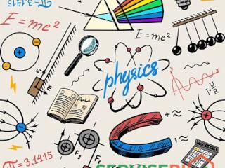 მოვამზადებ მოსწავლეებს ფიზიკაში