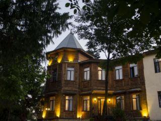 სასტუმრო და კოტეჯები კოჯორში