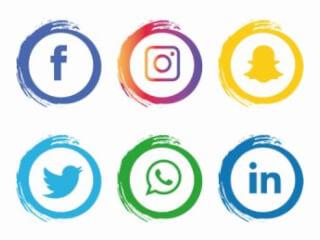 სოციალური ქსელების მართვა 4 ენაზე