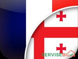 თარგმნა ფრანგულად _ ფრანგულის თარჯიმანი