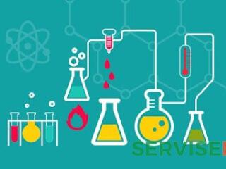 ქიმია-ბიოლოგიის რეპეტიტორი