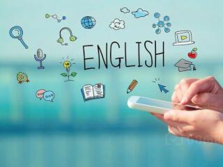 მოვამზადებ სკოლის მოსწავლეებს ინგლისურ ენაში