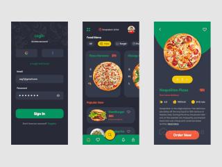 ვებ დიზაინი HTML / CSS- ის კურსი
